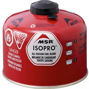 MSR Isopro Bidon 226,8gram de la marque RMS image 0 produit