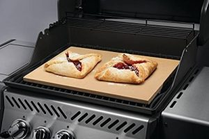 Napoleon Pierre à Pizza, 51x 34cm, Beige, 54x 34x 1,8cm, 1ML, 70008 de la marque Napoleon image 0 produit