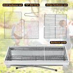 nettoyer grille barbecue TOP 10 image 3 produit