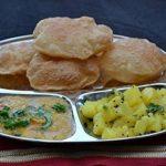 Ovale en acier inoxydable à manger plaque 3 compartiment pour Pav Bhaji et petit-déjeuner, pique-nique assiettes, Vaisselle Plat assiettes, vaisselle, Pâques / Fête des Mères / Thali Cadeaux du Vendredi Saint, 9,9 X 8,3 pouces (Argent) de la marque PMK image 2 produit