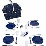panier picnic moderne TOP 2 image 4 produit