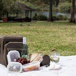 panier picnic moderne TOP 3 image 1 produit