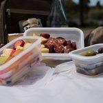 panier picnic moderne TOP 3 image 2 produit
