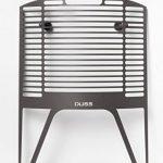 Pare-feu pour poêles à pellets ou à bois Duss Bio XL de la marque DUSS image 2 produit