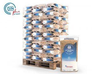 pellet de bois TOP 11 image 0 produit