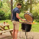 pierre céramique pour barbecue TOP 4 image 1 produit
