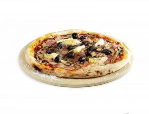 pierre à pizza barbecue TOP 1 image 0 produit