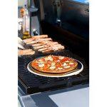 pierre à pizza barbecue TOP 3 image 3 produit