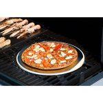 pierre à pizza barbecue TOP 3 image 4 produit