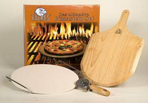 pierre à pizza barbecue TOP 5 image 0 produit