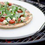 pierre à pizza barbecue TOP 9 image 4 produit