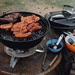 planche pour barbecue weber TOP 9 image 2 produit