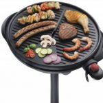 plaque alu pour barbecue TOP 0 image 1 produit