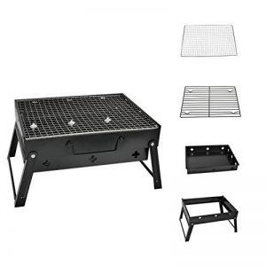 quel est le meilleur barbecue à charbon TOP 7 image 0 produit