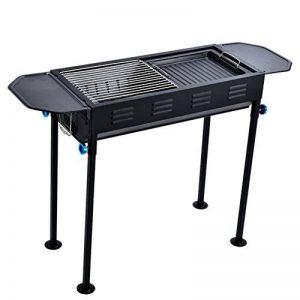 quel est le meilleur barbecue à gaz TOP 8 image 0 produit