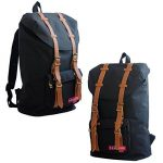 Sac à dos en Nylon de Mode pour les Femmes Oxford Daypack … de la marque MSXUAN image 1 produit