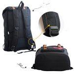 Sac à dos en Nylon de Mode pour les Femmes Oxford Daypack … de la marque MSXUAN image 4 produit