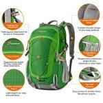 sac à dos pour camping TOP 1 image 2 produit
