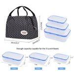 sac pour picnic TOP 2 image 1 produit