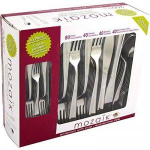 set picnic plastique TOP 2 image 0 produit