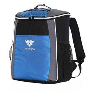 Slimbridge Brean pique-nique isolé sac à dos de la marque Slimbridge image 0 produit