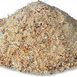 Smokey Olive Wood 1,5 litres de Sciure, 50% de bois d'olivier et 50% de bois de hêtre, copeaux fins de fumage, Taille du grain 0-1mm de la marque Smokey Olive Wood image 1 produit