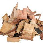 Smokey Olive Wood 1,7 litre de copeaux de bois d'amandier pour fumer, taille des copeaux 2 cm - 3 cm de la marque Smokey Olive Wood image 1 produit