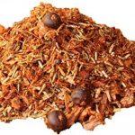 Smokey Olive Wood 4x Copeaux de bois fumage; 1700ml de bois d'olivier, 1700ml de bois d'amandier, 1700ml de bois d'oranger et 300ml épices à feu. Taille du grain 2-3 cm de la marque Smokey Olive Wood image 4 produit