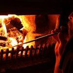 Spitfire Poche Soufflet–Compact Tube télescopique pour soufflage d'air dans un feu pour faciliter Fire-lighting. Sangle. de la marque Polymath Products image 4 produit
