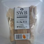 SWB bûche de fumage de chêne 1,8kg de la marque SWB SüdWestBBQ image 1 produit