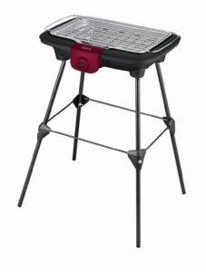 Tefal BG904812 Barbecue Electrique Easy Grill sur pieds de la marque Tefal image 0 produit