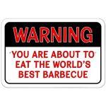 thé best barbecue TOP 3 image 1 produit