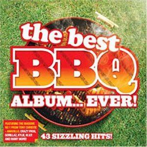 The Best Bbq Album......Ever! [Import anglais] de la marque Various Artists image 0 produit