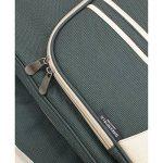The Greenfield Collection BPS4DGH - Sac à dos de pique-nique Super Deluxe pour 4 personnes en Vert Forêt de la marque Greenfield Collection image 3 produit