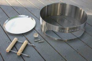thermomètre de cuisson weber TOP 0 image 0 produit