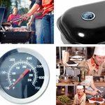 thermomètre de cuisson weber TOP 10 image 3 produit