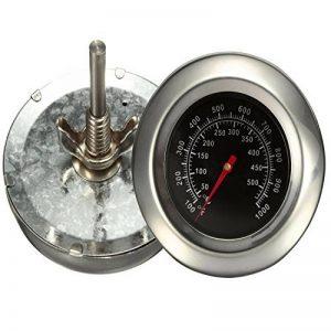 thermomètre de cuisson weber TOP 11 image 0 produit