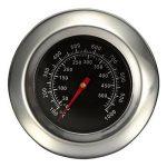 thermomètre de cuisson weber TOP 11 image 1 produit