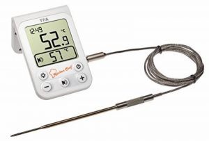 thermomètre de cuisson weber TOP 12 image 0 produit