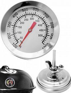 thermomètre de cuisson weber TOP 13 image 0 produit