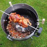 thermomètre de cuisson weber TOP 2 image 1 produit