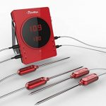 thermomètre de cuisson weber TOP 6 image 2 produit