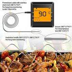 thermomètre viande bluetooth TOP 11 image 3 produit
