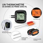 thermomètre viande bluetooth TOP 5 image 4 produit