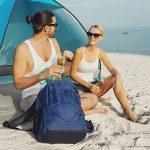 TOURIT Sac à Dos Isotherme Imperméable Ultra Léger 25L pour Pique-niques Camping Voyage Randonnée de la marque TOURIT image 2 produit