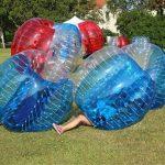 TTYY Bubble Ball Gonflable Fun Toys Concours Sport TPU Backyard Sport (Couleur Aléatoire) de la marque TTYY image 2 produit