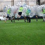 TTYY Bubble Ball Gonflable Fun Toys Concours Sport TPU Backyard Sport (Couleur Aléatoire) de la marque TTYY image 3 produit