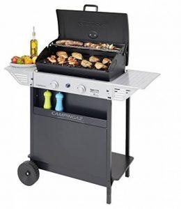 tuyau gaz barbecue campingaz TOP 3 image 0 produit