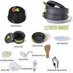 vaisselle pique nique TOP 4 image 1 produit