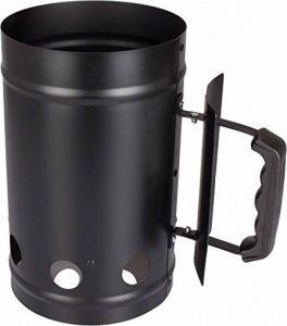 Valiant barbecue à charbon Cheminée de démarrage rapide (Fir550), Noir de la marque Valiant image 0 produit